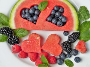 איך לשדרג את הארוחה- עם קינוחים בריאים ומתוקים