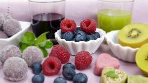 איך לשדרג את הארוחה עם קינוחים בריאים ומתוקים