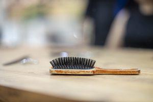 תזונה ונשירת שיער