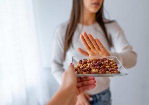 טיפול רשלני באלרגיה למזון: מה אפשר לעשות?